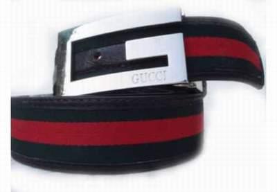 ceinture homme acheter pas cher,en cuir,Original Ceinture gucci Homme 2f6dbbc0446
