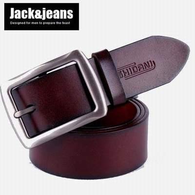 7c95275aacb ceinture marque cuir