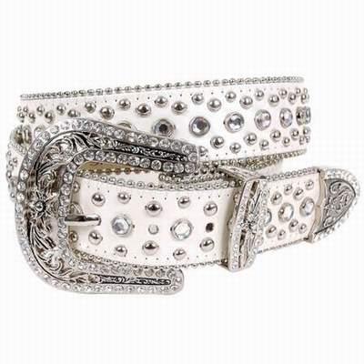 ceinture personnalisee strass,ceinture personnalisable avec strass,ceinture  avec strass pas cher 51eba566490
