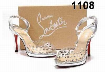 be0167b921f chaussure christian louboutin pour fille