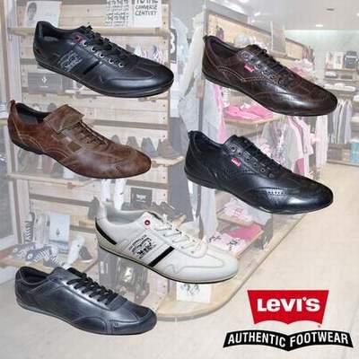 9f9a503ee3 chaussure levis bleu,chaussures levis la redoute,chaussures levis zalando