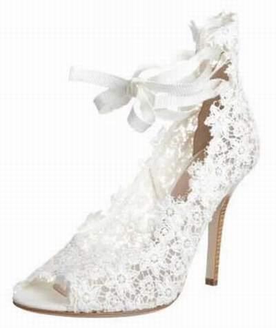 d90a77abe908 chaussure mariage fashion