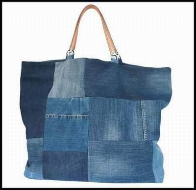 artisanat exquis plus bas rabais pas cher fabriquer un sac a main avec un jean,sac couleur jean,sac ...