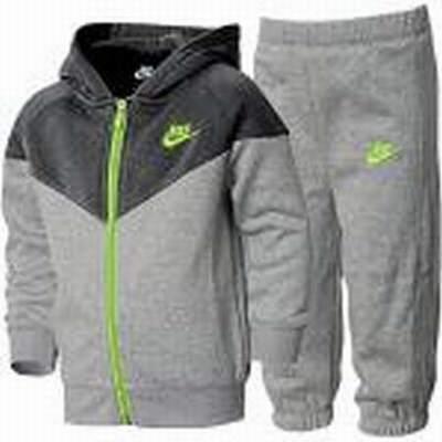 jogging garcon adidas