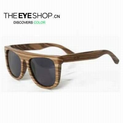 lunette en bois tunis,lunettes aspect bois,lunettes en bois wood look be03e3a4a89a