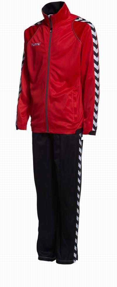 a420b5c8def pantalon de survetement hummel,jogging hummel decathlon,veste survetement  hummel