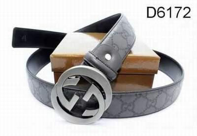 3d0a717ef14 reconnaitre vrai ceinture gucci