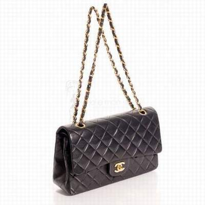 sac a main chanel classic,sac chanel vide dressing,sac chanel cuir ... 23b81a6fe2c