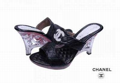 a880e4c7bae site Chaussures chanel fiable